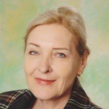 Sabine Solger